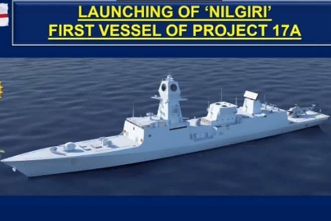 Căn cứ theo tiến độ thực tế, giới chuyên môn cho rằng MDL sẽ bàn giao các tàu khu trục của Dự án 17A cho Hải quân Ấn Độ lần lượt vào năm 2022, 2023, 2024 và 2025; trong khi GRSE vào các năm 2023, 2024 và 2025