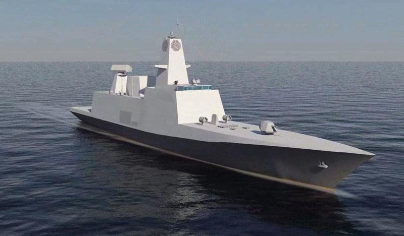 Lớp chiến hạm này sẽ được xây dựng bằng phương pháp tích hợp mới nhất và các công nhân có tay nghề kỹ thuật cao để cải thiện chất lượng và giảm đáng kể thời gian thi công