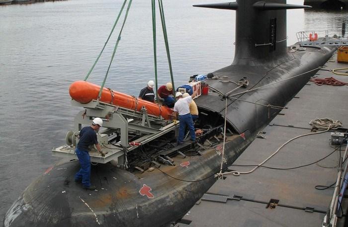 Ngoài ra, tàu ngầm Scorpene còn được trang bị các tên lửa đối hạm SM-39 Exocet.