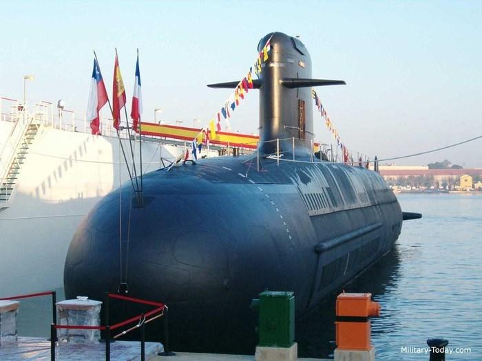 Được biết, hải quân Malaysia đã đặt mua 2 chiếc và đưa vào biên chế năm 2009 với tên gọi KD Tunku Abdul Rahman và KD Tun Abdul Razak.