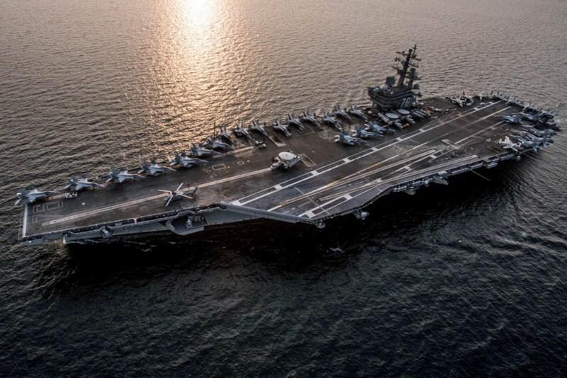 Mỹ lo ngại các cơ sở này có thể được sử dụng để hạn chế tự do hàng hải, bao gồm các tuyến đường biển quan trọng, nơi lưu thông của khoảng 3.000 tỷ USD hàng hóa toàn cầu mỗi năm.