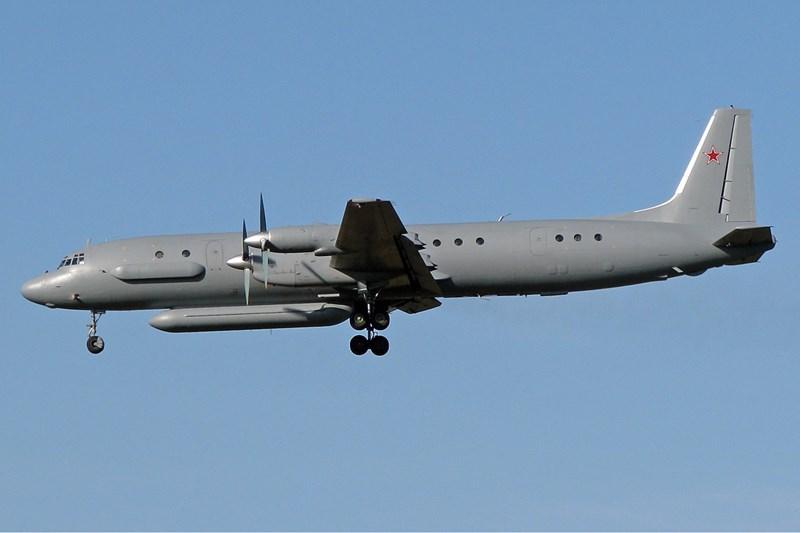Trong lượng rỗng 35 tấn, trọng lượng cất cánh tối đa lên tới 64 tấn.