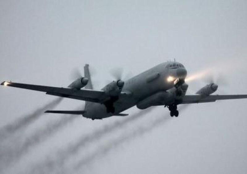 IL-20M là biến thể trinh sát được phát triển từ dòng máy bay IL-18 vốn ra đời từ thập niên 1950.