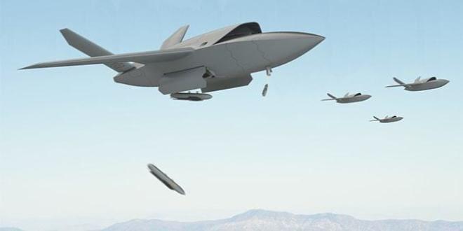 Theo những thông tin được tiết lộ, XQ-58A có thể sử dụng làm lá chắn cho máy bay chiến đấu kiểm soát khả năng tác chiến đồng đội trên không, sẵn sàng đỡ đạn cho máy bay có phi công lái và hệ thống vũ khí tự động đắt tiền khác khi tác chiến
