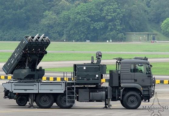 Việc chiếc trực thăng Mi-17 bị hệ thống Spyder do Israel sản xuất bắn nhầm đã được đưa ra ngay sau đó, tuy nhiên mãi tới gần đây phía Ấn Độ mới đưa ra thừa nhận chính thức.