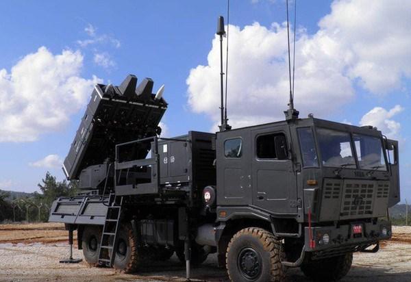 Công nghiệp quốc phòng Israel là một trong những cái nôi phát triển vũ khí, một số vũ khí của họ còn được cả Mỹ và Nga tin dùng.