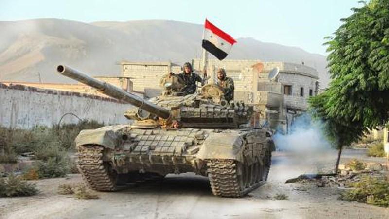Dựa vào sức mạnh quân sự áp đảo thì rất khó để Thổ Nhĩ Kỳ bỏ cuộc chỉ vì có sự can thiệp của quân đội Chính phủ Syria