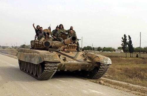 Dựa vào sức mạnh quân sự vượt trội thì việc Ankara chiếm khu vực này được dự báo sẽ sớm diễn ra nhất là khi đối thủ của họ chỉ là các tay súng người Kurd trang bị khá thô sơ