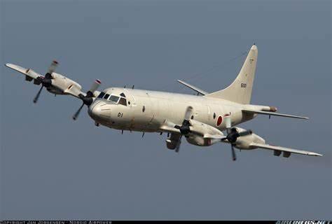 Máy bay có 10 giá treo dưới cánh, cho phép nó tăng cường các thiết bị tuần tra, giám sát hoặc vũ trang.
