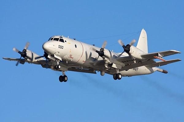 P-3C Orion còn được trang bị hệ thống tác chiến điện tử AN/ALQ-78, giúp phát hiện, đánh chặn và định vị tín hiệu của đối phương.