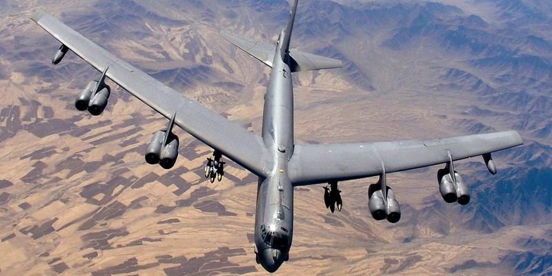 Theo một thông cáo trước giới truyền thông gần đây, phía Mỹ cho biết chuyến bay kéo dài 12 giờ, chiếc B-52H đã đi qua lãnh thổ các nước Romania, Ukraine và Georgia giáp Biển Đen.