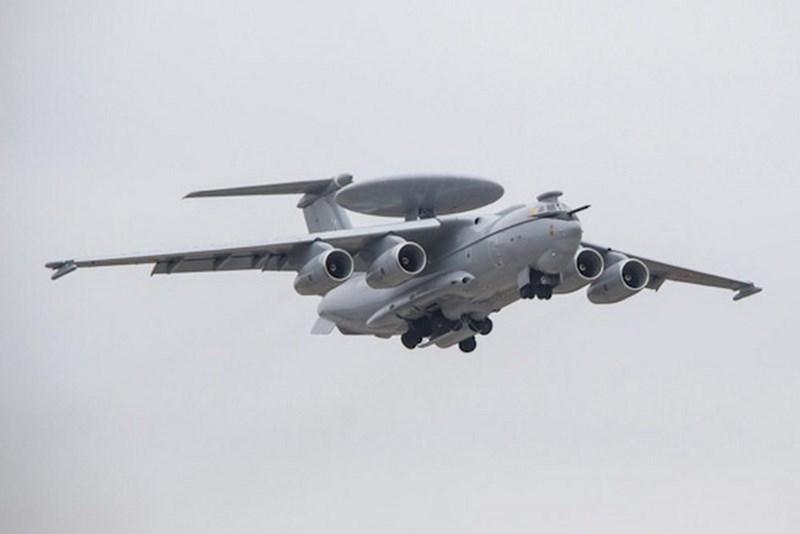 Hiện nay không quân Nga đang sử dụng tới 26 chiếc A-50U, chúng tiếp tục đóng vai trò trụ cột trong lực lượng chỉ huy không quân chiến lược Nga.