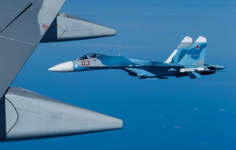 Các máy bay quân sự Nga đã ở lại trong K-ADIZ tổng cộng 4 giờ nhưng không chiếc nào xâm nhập sâu vào không phận Hàn Quốc, tuy vậy đây vẫn là hành động bị Seoul cho là khiêu khích.