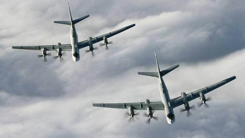 Biên đội chiến đấu cơ Nga không thông báo trước cho nước chủ nhà, bay vào K-ADIZ trên bầu trời biển Hoàng Hải và vùng biển giữa bán đảo Triều Tiên với Nhật Bản.