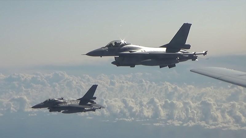 Mặc dù đã diễn ra được một ngày nhưng cho đến nay, Bộ Quốc phòng Nga vẫn chưa có tuyên bố chính thức nào về cáo buộc xâm phạm Vùng nhận dạng phòng không mà phía Hàn Quốc đưa ra.