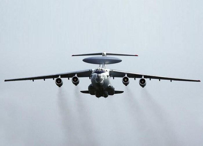Hiện phiên bản đang được Nga sử dụng là A-50U. Đây là phiên bản nâng cấp sâu rộng của dòng máy bay này.