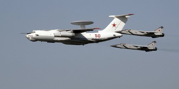 Điển hình như tại khu vực Baltic, không quân các quốc gia NATO đã phải liên tục cho chiến đấu cơ xuất kích để đánh chặn cũng như hộ tống máy bay quân sự Nga.
