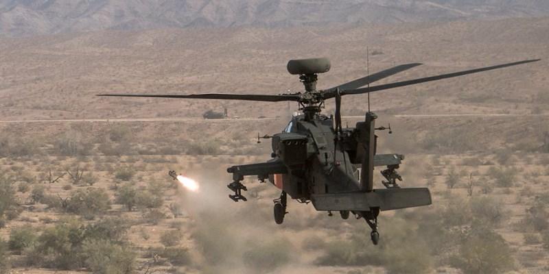 Các báo cáo chưa được kiểm chứng xác nhận rằng những máy bay trực thăng này lại tiếp tục tấn công một số vị trí của phiến quân Horas al-Din trong khu vực Idlib.