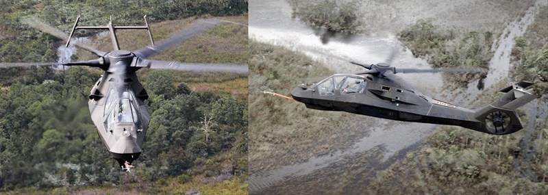 Ngoài ra mạng lưới radar cảnh báo sớm của Nga, đặc biệt là các hệ thống S-400 tối tân cũng không phát hiện được tốp trực thăng Mỹ xâm nhập không phận Syria.