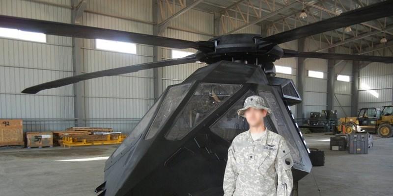Lý do là bởi các nhân chứng tại hiện trường đều ghi nhận việc máy bay trực thăng Mỹ đã thực hiện cuộc đột kích tại vị trí mà họ công bố là tiêu diệt được Baghdadi, Washington thậm chí còn công bố video về hoạt động quân sự này.