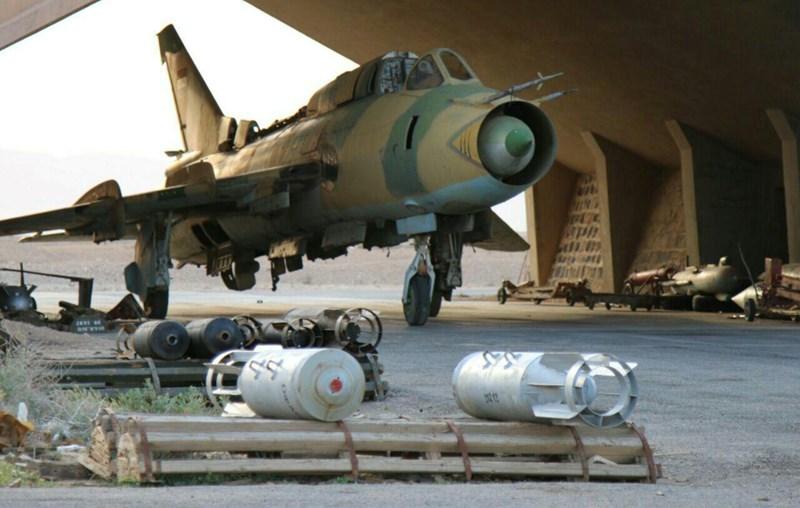 Các đơn vị không quân Nga và Syria đã thực hiện nhiều cuộc tấn công trong những ngày gần đây tại thị trấn trọng điểm Kabani, gây thiệt hại nặng nề cho tuyến phòng thủ của phiến quân khủng bố.