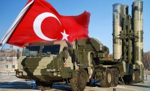 Ông Ismail Demir tuyên bố rằng, Thổ Nhĩ Kỳ mua các hệ thống phòng không S-400 để sử dụng chứ không phải cất chúng đi, mặc dù hợp đồng này khiến Mỹ phản đối nhưng hai bên sẽ tìm ra cách giải quyết.