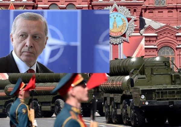 Sau khi ông Ibrahim Kalin - phát ngôn viên của Tổng thống Thổ Nhĩ Kỳ lên tiếng về vấn đề trên thì ông Ismail Demir - người đứng đầu ngành công nghiệp quốc phòng Thổ Nhĩ kỳ đã lên tiếng