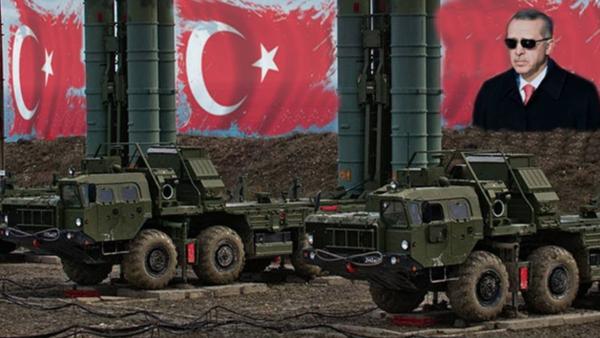 Cụ thể là Ankara sẽ xây dựng quy trình làm việc để tạo ra một cơ chế đánh giá tác động giữa S-400 và F-35, điều này có nghĩa là mọi bí mật của S-400 có thể lọt hết vào tay Mỹ.