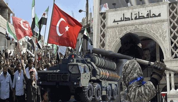 Những diễn biến bất lợi với Nga vì vậy đã tới liên tiếp, đầu tiên vào hôm 16-11-2019, trang Avia đã đăng tải thông tin cho biết, Thổ Nhĩ Kỳ đang cân nhắc chuyển giao công nghệ hệ thống tên lửa phòng không S-400 Triumf cho Mỹ.