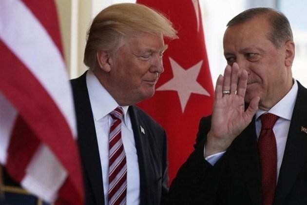 Động thái trên rõ ràng đã khiến Ankara cảm thấy