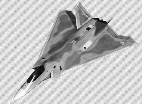 So với FB-111 (một dự án máy bay ném bom tầm trung), FB-22 có tải trọng vũ khí gần tương đương, dù tốc độ và tầm bay ngắn hơn một chút, nhưng bù lại nó có khả năng tàng hình.