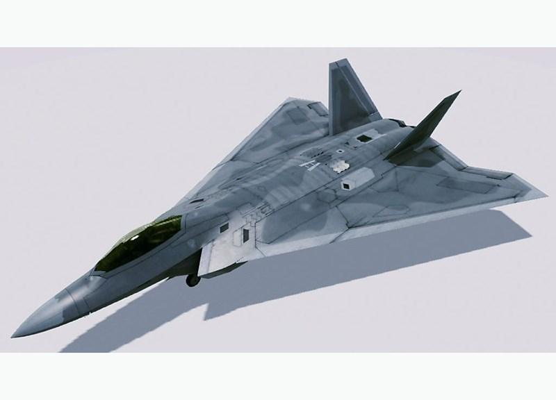 Các nhà thiết kế cũng đưa ra tùy chọn khoang vũ khí rời có khả năng tàng hình để treo dưới cánh, đảm bảo cho máy bay vẫn duy trì tính năng tàng hình khi mang thêm vũ khí hay nhiên liệu.