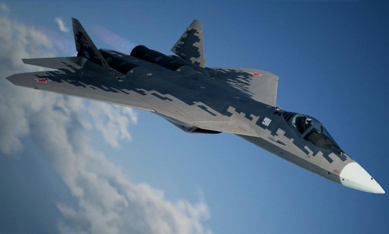 Nhưng thực tế lại cho thấy tiêm kích Su-57 đang phải giải quyết rất nhiều vấn đề như động cơ, hệ thống điện tử, hay thậm chí cả diện tích phản xạ radar chưa đạt yêu cầu, dẫn tới việc chỉ được sản xuất lô đầu tiên với số lượng rất nhỏ.