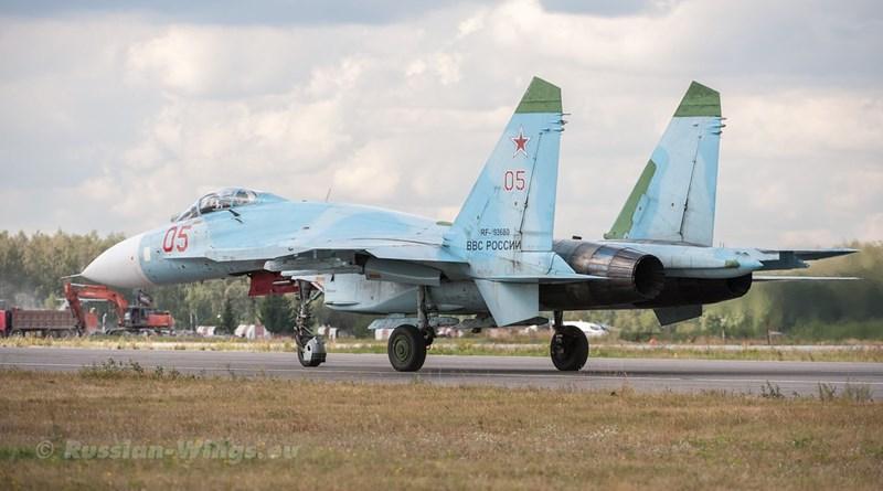 Theo các chuyên gia Mỹ, tiêm kích Su-57 mới nhất của Nga thua kém đáng kể so với mô hình của ngành công nghiệp máy bay quân sự Liên Xô, đây là bước tụt lùi rõ ràng.