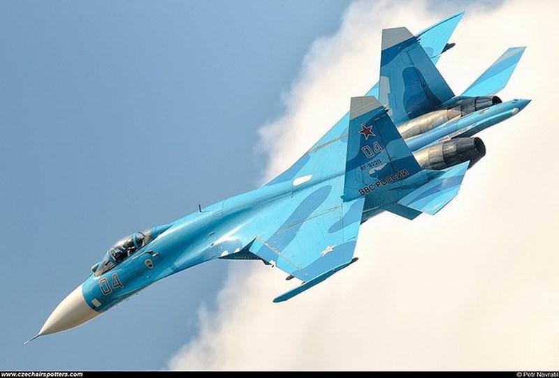 Theo các nhà phân tích Mỹ, tiêm kích Su-27 của Nga được ưa chuộng bởi thực tế là máy bay chiến đấu này vẫn được lực lượng hàng không - vũ trụ Nga vận hành tích cực.