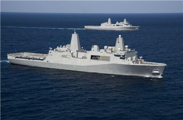 [Ảnh] Mỹ thử nghiệm thành công vũ khí laser, bước ngoặt lịch sử trên biển - Ảnh 15