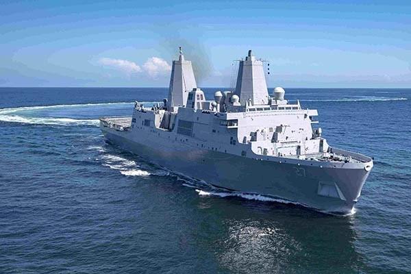 [Ảnh] Mỹ thử nghiệm thành công vũ khí laser, bước ngoặt lịch sử trên biển - Ảnh 6