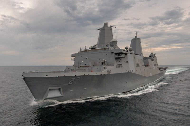 [Ảnh] Mỹ thử nghiệm thành công vũ khí laser, bước ngoặt lịch sử trên biển - Ảnh 12