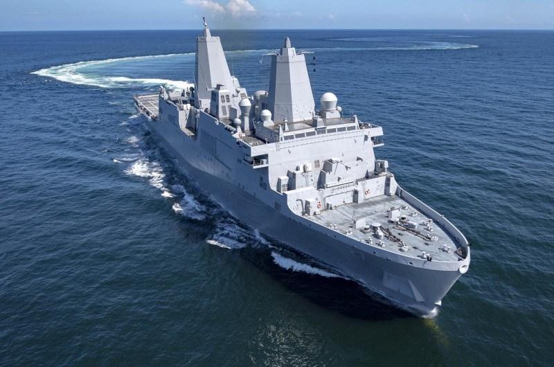 [Ảnh] Mỹ thử nghiệm thành công vũ khí laser, bước ngoặt lịch sử trên biển - Ảnh 10