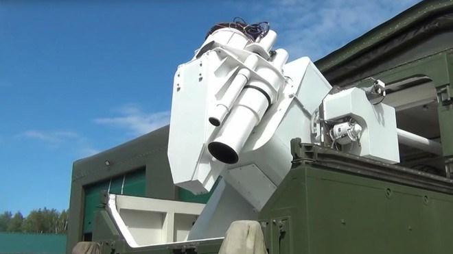 [Ảnh] Mỹ thử nghiệm thành công vũ khí laser, bước ngoặt lịch sử trên biển - Ảnh 8