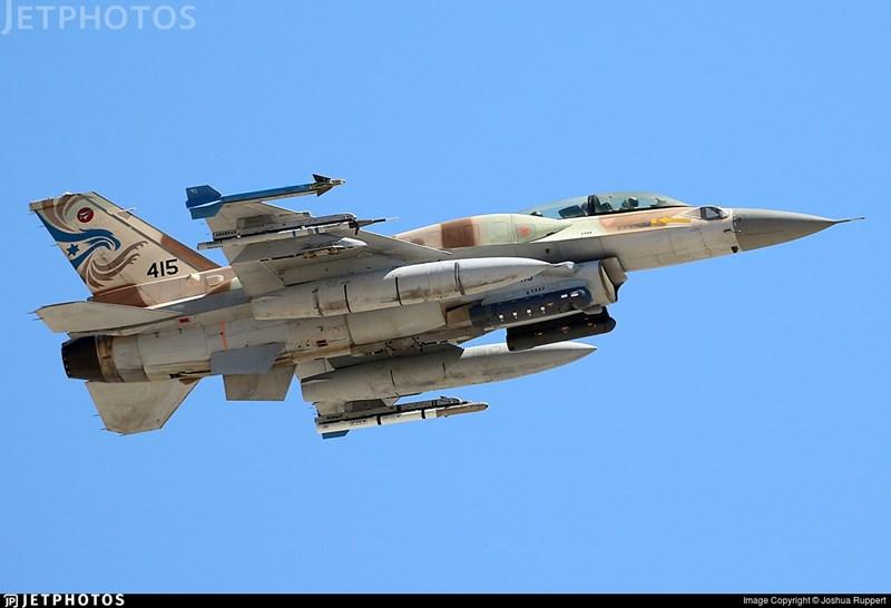 Mới đây quân đội Israel đã thử nghiệm một loại tên lửa đạn đạo bí mật mà theo giới quan sát thì đó chính là Jericho 2, đây là hành động cảnh cáo rất rõ ràng mà Tel Aviv đưa ra.