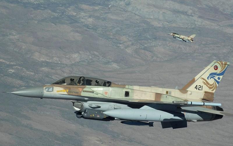 Đây là hành động thường được Israel thực hiện trước mỗi vụ tấn công theo đúng tinh thần phối hợp với Nga, dẫn đến nhận định rằng trong vòng 72 giờ tới sẽ có một trận ném bom quy mô lớn.
