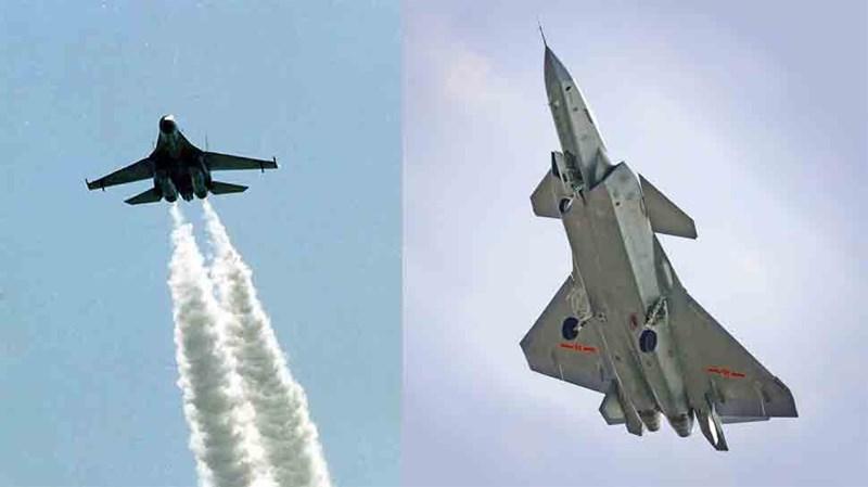 Trang Avia cho biết, truyền thông Trung Quốc tuyên bố rằng máy bay chiến đấu thế hệ thứ năm Chengdu J-20 vượt trội so với F-35 và F-22 của Mỹ cũng như Su-57 của Nga.