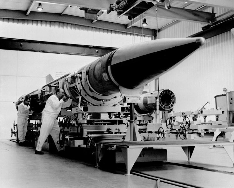 Nếu quyết định thực hiện vụ tấn công nhằm phá hủy các cơ sở hạt nhân của Iran thì tên lửa đạn đạo được cho là phương án mà Israel hoàn toàn có thể sử dụng.