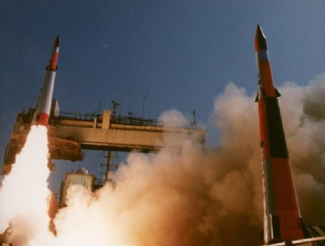 Cơ sở quân sự trên được cho là có bệ phóng cho các tên lửa đạn đạo Jericho với tầm bắn lên đến 2.000 km được phát triển với sự hỗ trợ của Mỹ, vũ khí này có thể trang bị đầu đạn cỡ lớn thay vì đầu đạn hạt nhân.