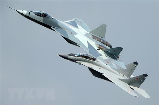 Việc Nga thông báo trước sẽ đưa Su-57 quay trở lại Syria giúp cho những đối thủ có thời gian chuẩn bị và tránh lâm vào thế bị động như hồi năm 2018.