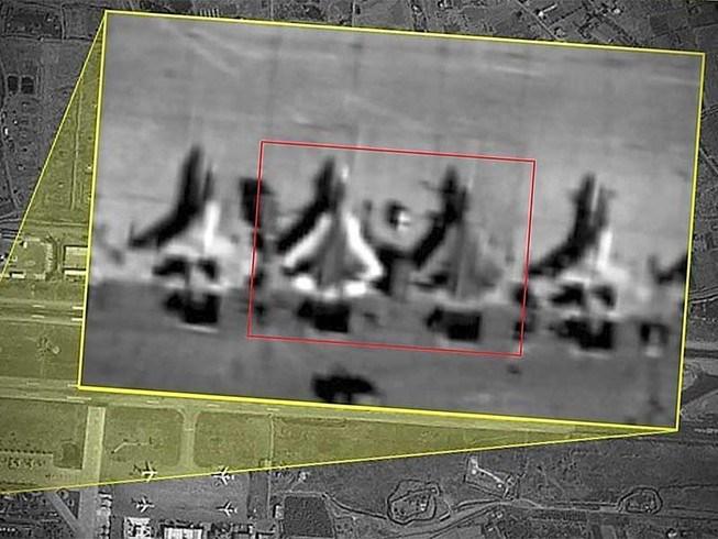 Nguyên nhân được giải thích là do trong quá trình có mặt ở Syria, Su-57 đã phát sinh một số điểm yếu khi công tác bảo dưỡng trong điều kiện dã chiến không đáp ứng nổi cho chiếc tiêm kích tàng hình tối tân này.