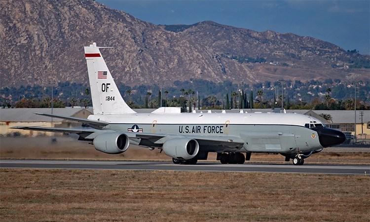 Các trinh sát cơ này có thể sử dụng cảm biến để giám sát hoạt động sâu bên trong lãnh thổ Triều Tiên khi bay trên không phận Hàn Quốc hoặc quốc tế.
