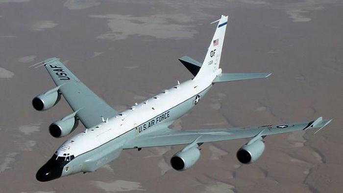 Lần gần nhất RC-135S xuất hiện trên bán đảo Triều Tiên là vào tháng 4-2019, thời điểm Bình Nhưỡng tái khởi động các hệ thống phóng tên lửa.