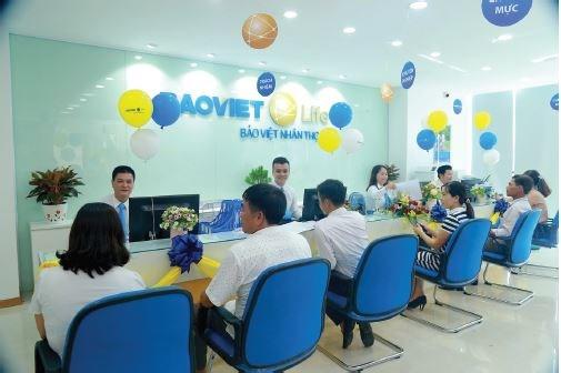 Bảo Việt Nhân thọ là công ty bảo hiểm nhân thọ đầu tiên và duy nhất  trên thị trường bảo hiểm triển khai tổng đài tư vấn sức khỏe